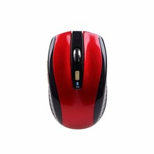 6D Optical Computer Bluetooth Wireless Mouse