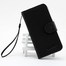 Low price filp leather case cover for gionee elife e5