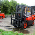 3 Ton New Forklift Price hydraulic Forklift for Sale with Side Shifter