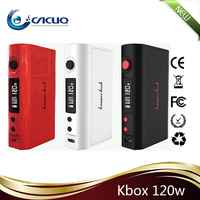 2016 Hot sell Kanger KBOX 200w TC Mod 100% Authentic kbox 200 stock offer