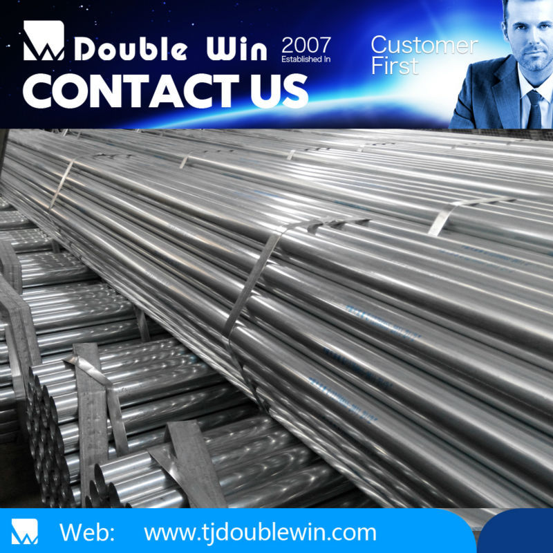 Q195 Welding steel tubes /Galvanized steel pipe price/Galvanized Carbon Pipe