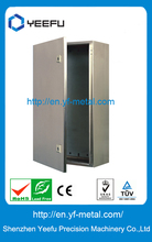 Outdoor Power Distribution Boxes ,Metal Electrical Box,ip65 Enclosure