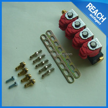 High Quality Fuel Injector Repair CNG Conversion Kit