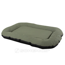 Multi-use dog couch China high quality car shape pet accessories indestructible comfortable cozy Roll-up dog bed