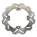 motorcycle rear disc rotor brake for cr125/250 model