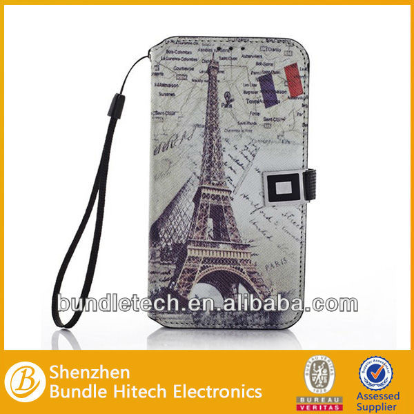 China wholesale retro book leather case for samsung galaxy note 3, purse leather case for samsung galaxy note alibaba website