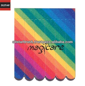 Match Book Nail File (MBF-SG7)