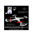 hot sell 2.4G 6axis camera drones toy market guangzhou china with fun