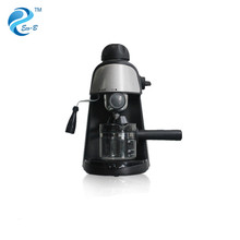 2018 240ml 3.5 Bar Super Automatic Espresso Machine with Glass Jar