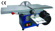 industrial wood jointer planer or wood thickness planer mb120 for woodworking machine supplier