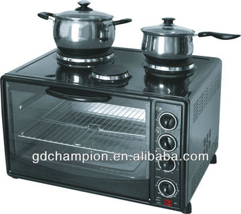 HOT SELL 52L Multifunction toaster oven MTO10-39