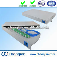 joint 72 port fiber optic patch panel
