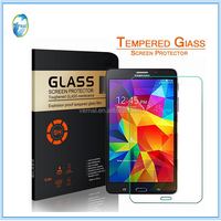0.26mm 2.5D with Retail Package Tempered Glass Screen Protector For Samsung Galaxy Tab S 10.5(T800)