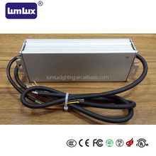 American market 100W 1.85-2.8A dimming led driver