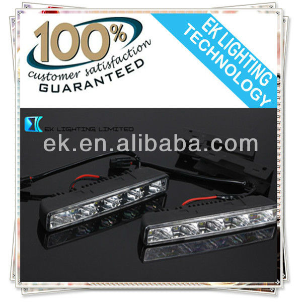 Factory Supply!!! LED DRL For Car Daytime Running Lights/Auto Led 10w Drl