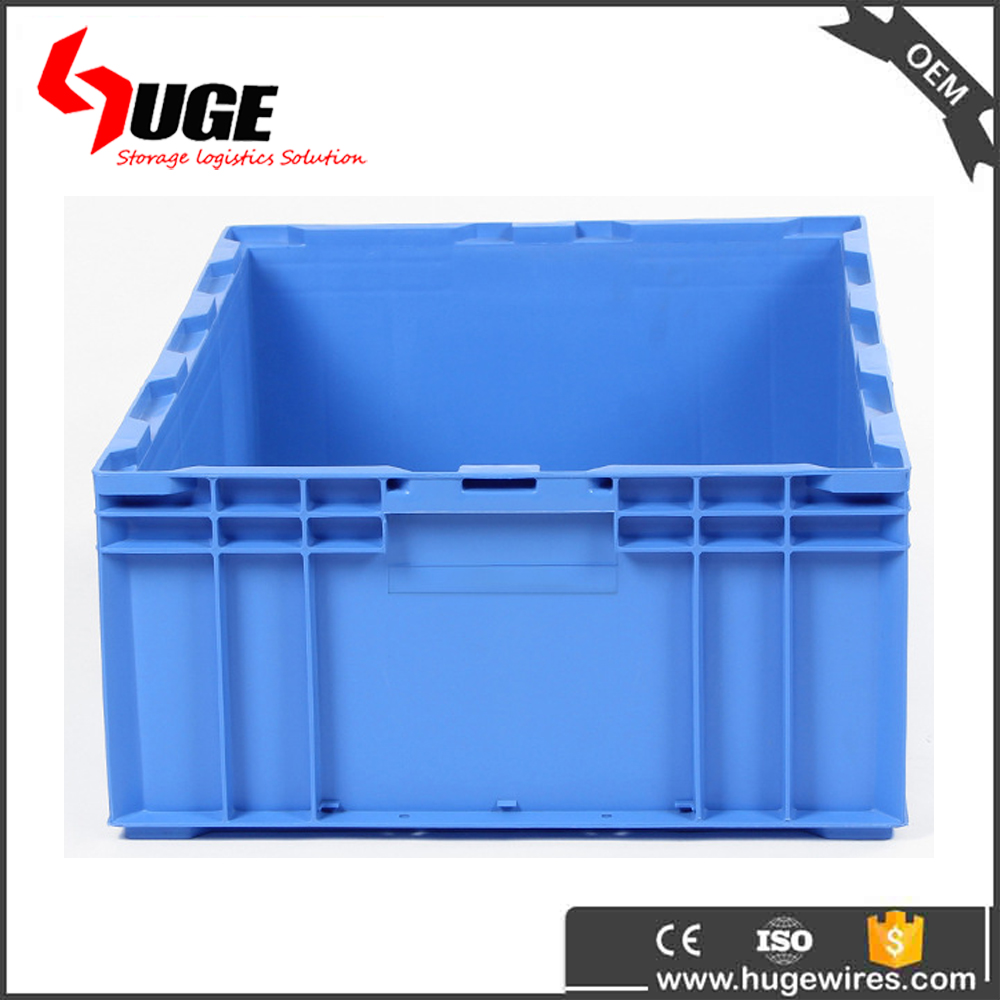 industrial plastic stackable