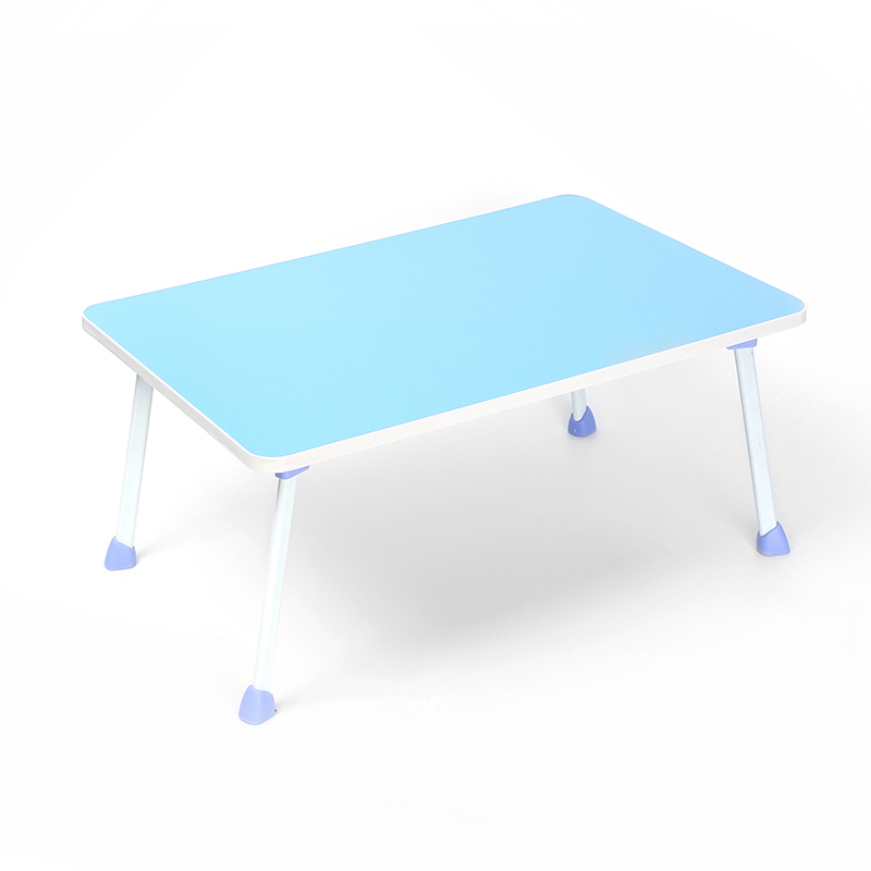 High quality bedroom furniture wood laptop table bed stand / computer table / folding laptop table on bed
