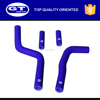 silicone hose kits for YAMAHA YZ125 SILICONE RADIATOR HOSE KIT 03-08