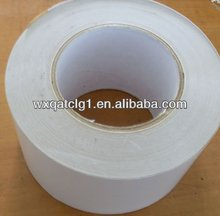 White film kraft paper tape