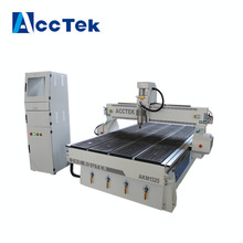 AKM1325 high speed cnc router for wood door