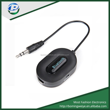 New V3.0 Bluetooth Receiver USB Audio Adapter, USB Bluetooth Music Receiver for Hands-free Car