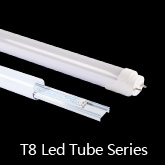 T8 Led Tube Series