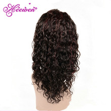 Search products curly Mediem Swiss 8a unprocessed brazilian hair Lace Wig