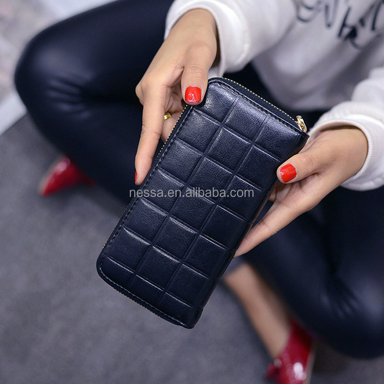 Fashion low price handbags ladies wallet wholesale C-07895
