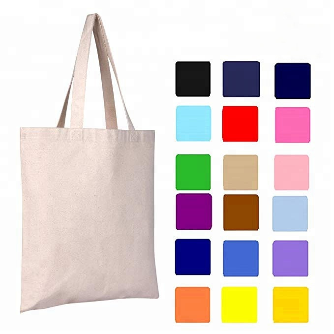 Eco Friendly Canvas <strong>Totes</strong> by Relink for Crafting