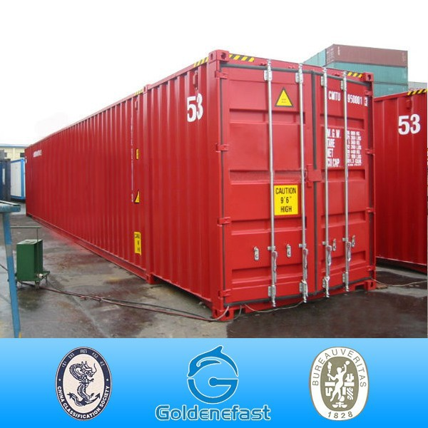 brand new 20ft 40ft wholesale shipping container for sale