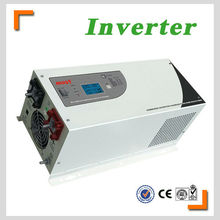 MUST brand factory offered desirable LCD display low frequency 1kw-6kw off-grid midea inverter air conditioner
