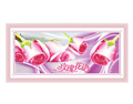 Diamond Painting Embroidery Hot Lucky Rose Flower 5D Full Cross Stitch Painting Rhinestone Crafts Gift Painting Wall Decor