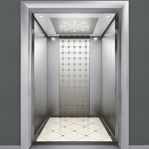 CE EAC Certified Superior Quality Reasonable Price Passenger Lift Elevator