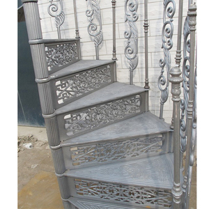 Outdoor Grey Prefabricated Stairs, Outdoor Grey Prefabricated Stairs  Suppliers And Manufacturers At Alibaba.com