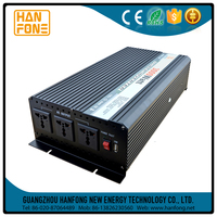 3000watt Industrial inverter for soalr system, price inverter da to ac 3000w