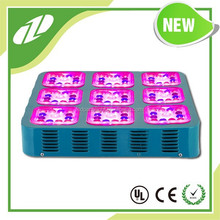 long life plant led grow lighting 540w for indoor use