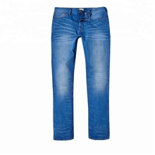 Windproof boyfriend jeans high quality boy jeans in bulk