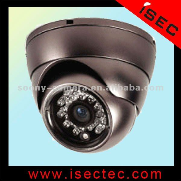 Outdoor Cctv Security Dsp Color IR Camera