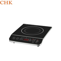 220V Classic Best Selling Induction Cooking Cooker with One Key for Max/Min Power