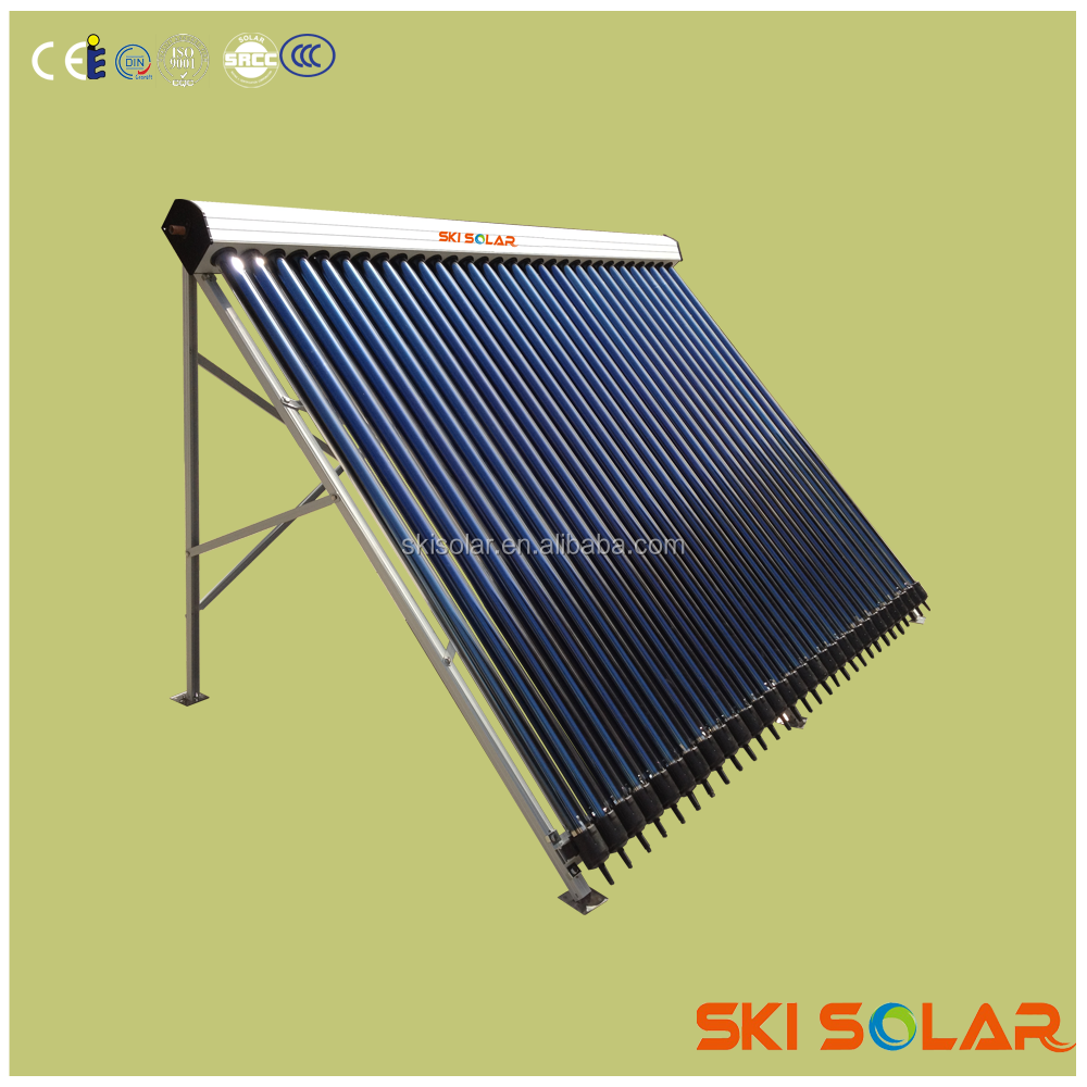 Swimming pool solar hot water heater system buy water - Solar hot water heater for swimming pool ...