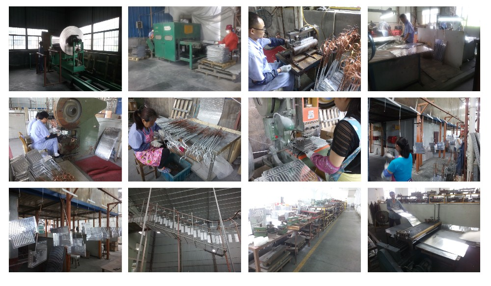 FACTORY!!!aluminium fridge evaporator wholesale