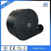 EP Endless Rubber Conveyor Belt produced By China Factory with Long Working Life