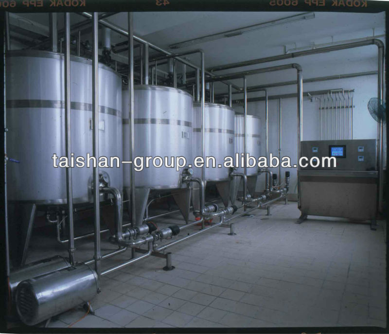 Stainless Steel tank by top manufacturer