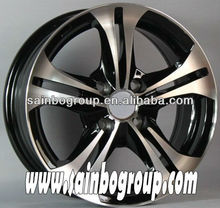 elegant fashion car wheel hub
