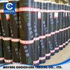 China supplier 4mm -25 SBS modified bitumen waterproofing rolls for roofing material