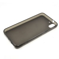 2015 slim battery soft tpu pudding bumper cover for htc desire eye