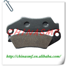 SMF Motorcycle Brake Pads For KAWASAKI KLX250 KX250 RM250 KLX650 KDX220