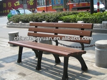 2013 hot sale outdoor park bench