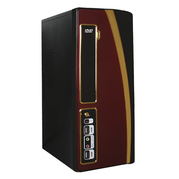 SX-C98 Series Full Full Tower Type PC Case Aluminum Alloy Compute Case,Acrylic,Plastic,Steel Material Desktop Computer Case
