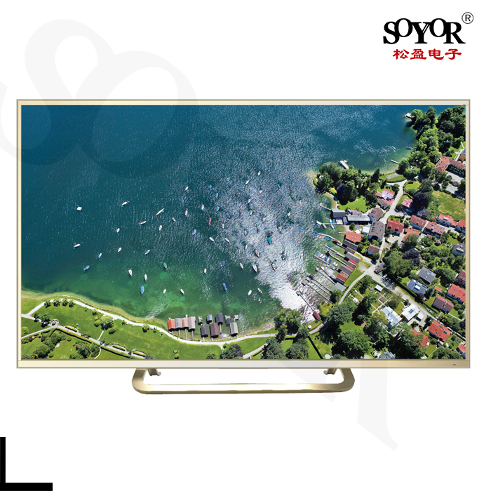 Новый продукт 32 дюймов FHD телевизор с плоским экраном оптом/4 К светодио дный LED телевизор купить ЖК-телевизор Китай
